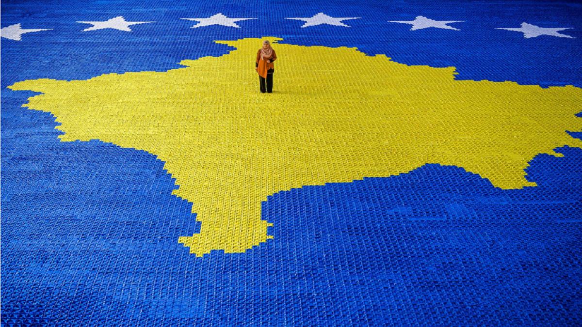 Kosova nga ku te rinjt duan te ikun
